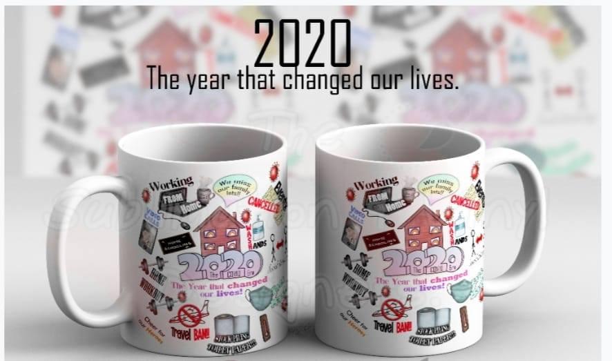 Jimmys Cards and Gifts 2020 mug