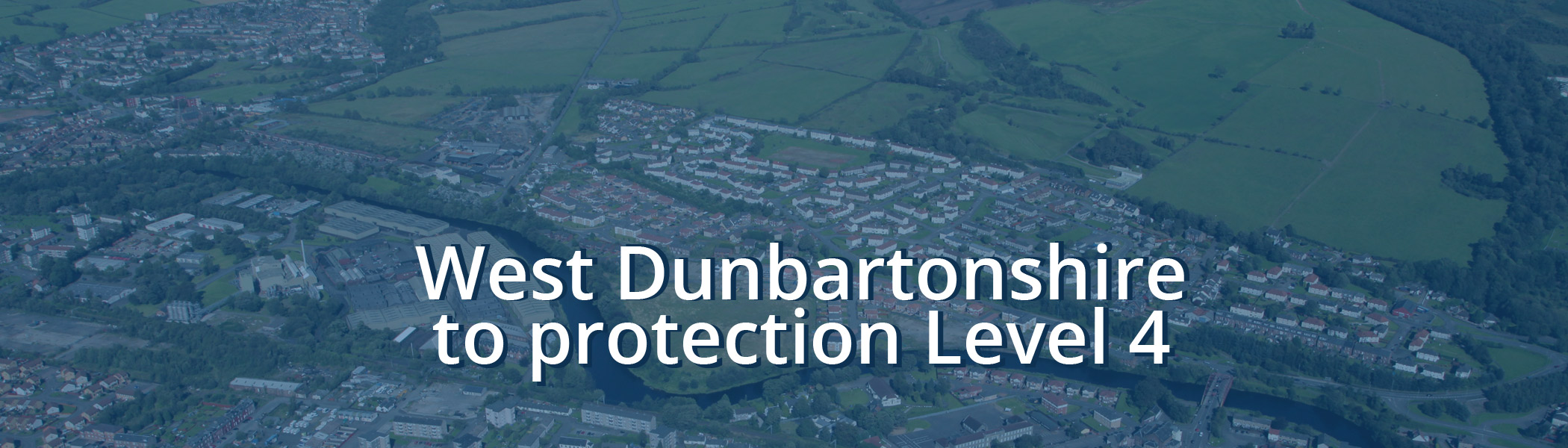 Dunbartonshire Enters Level4