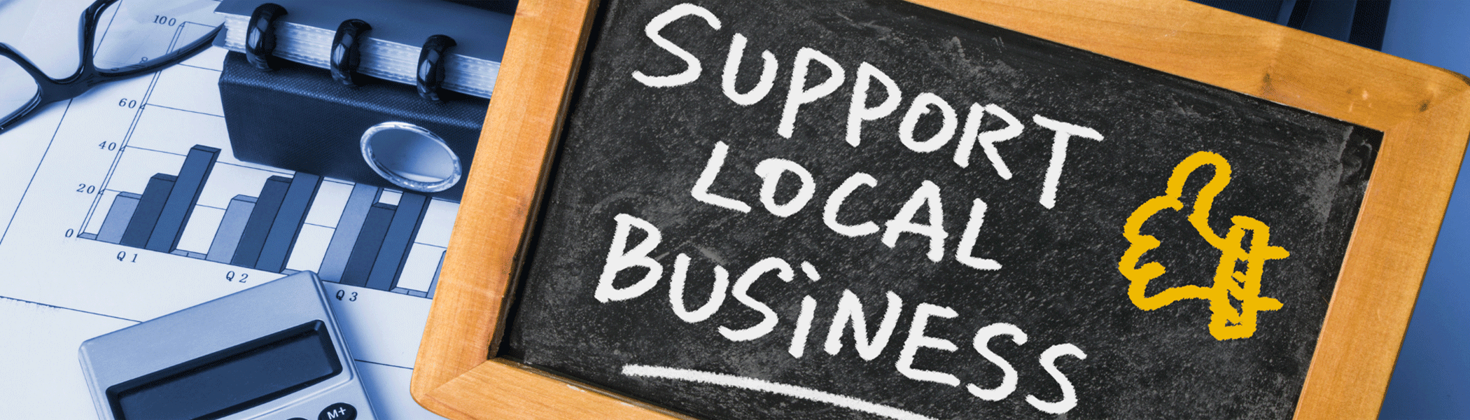 Support businesses in January lockdown